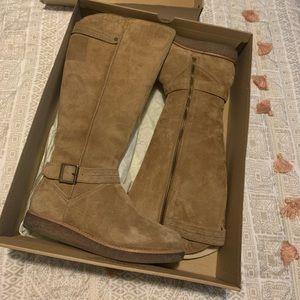 "Ugg ""Gellar"" boots"